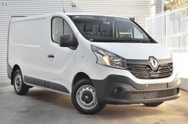Renault Traficml1h1s2 SWB