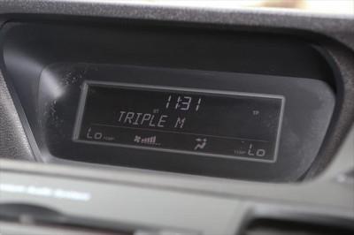 2012 Honda Accord Euro 8th Gen MY13 Sedan