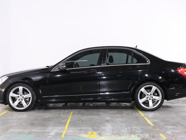 2013 Mercedes-Benz C250 Mercedes-Benz C250 Cdi Elegance Be Auto Cdi Elegance Be Sedan