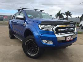 Ford Ranger XLT PX MKII