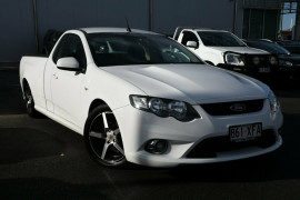 Ford Falcon XR8 Ute Super Cab FG