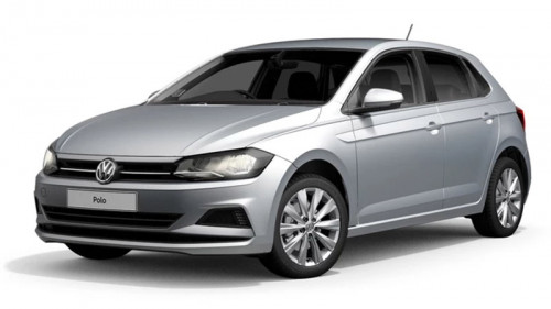 2020 Volkswagen Polo AW Style Hatch
