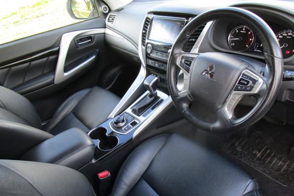2017 Mitsubishi Pajero Sport QE MY17 EXCEED Suv Image 4