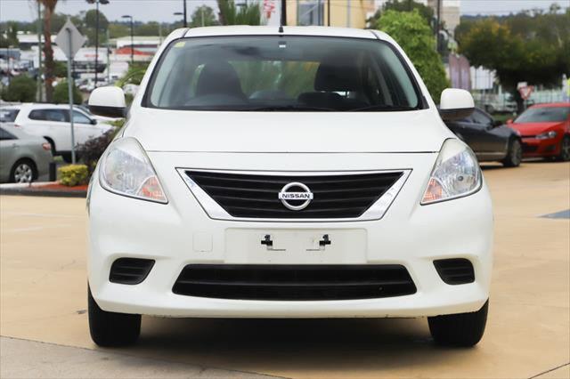 2013 Nissan Almera N17 ST Sedan Image 7