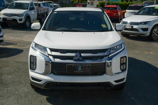 2020 Mitsubishi ASX XD MY20 LS 2WD Suv Image 2