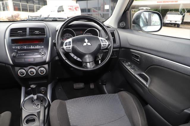 2012 Mitsubishi ASX XA MY12 Suv Image 11