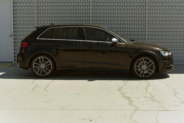 2015 Audi S3 Sportback 8V 2.0 TFSI Hatch Image 4