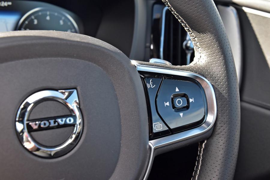 2019 Volvo XC60 UZ T6 R-Design Suv Mobile Image 21