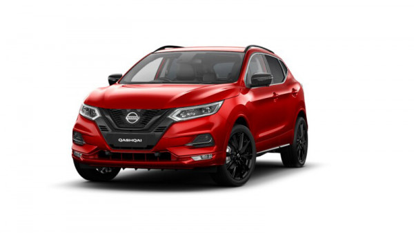 2020 MY0  Nissan QASHQAI J11 Series 3 Midnight Edition Other Image 2