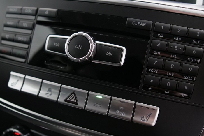 2013 Mercedes-Benz M-class W166 ML350 BlueTEC Wagon Image 11