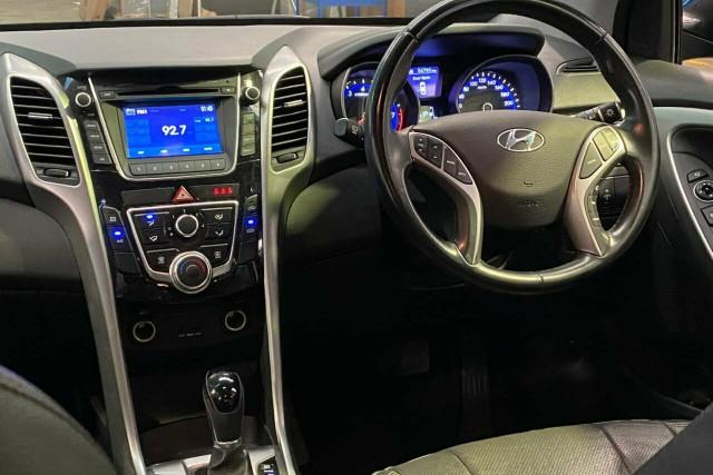 2013 Hyundai Elantra MD2 Active Sedan