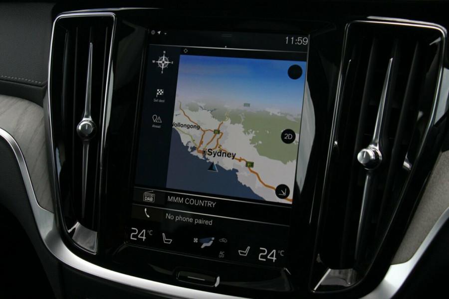 2019 MY20 Volvo S60 Z Series T5 Inscription Sedan Mobile Image 15