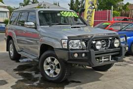 Nissan Patrol N-TEC Y61 GU 10