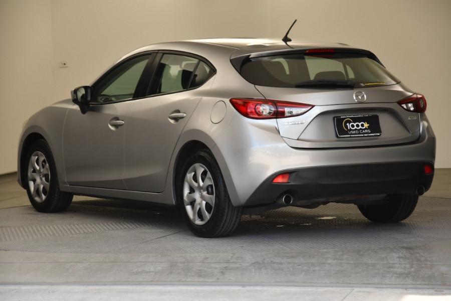 2014 Mazda 3 BM5478 Neo Hatch