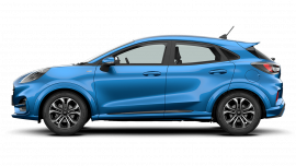 2020 MY20.75 Ford Puma JK ST-Line Other image 6
