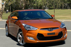 Hyundai Veloster Premium -