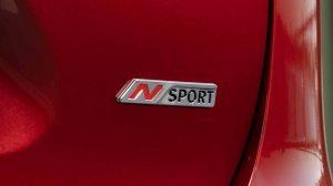 N-SPORT Badge Image