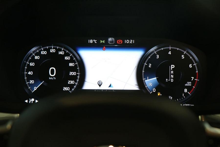 2019 MY20 Volvo S60 Z Series T5 Inscription Sedan Mobile Image 8