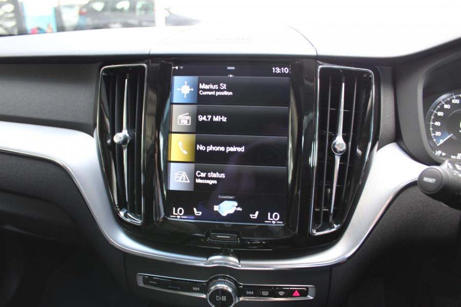 2021 Volvo XC60 UZ T5 Momentum Suv Image 15