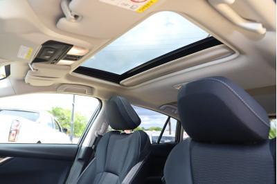 2017 Subaru Impreza G5 MY17 2.0i Premium Hatchback Image 3