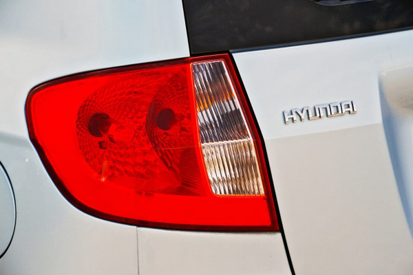 2009 Hyundai Getz TB MY09 S Hatchback image 17