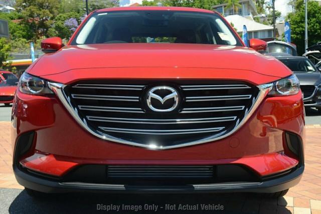 2020 MY0  Mazda CX-9 TC Touring Suv Image 4
