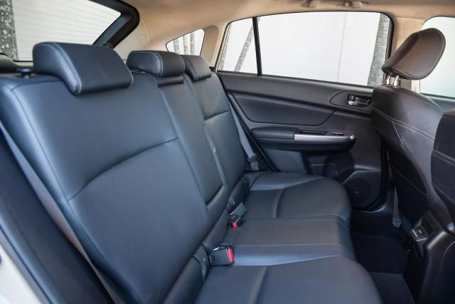 2015 Subaru Xv G4X MY15 2.0i-S Suv Image 21