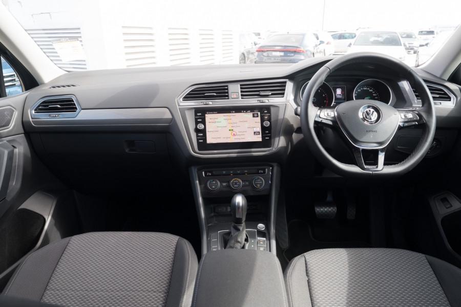 2019 MY20 Volkswagen Tiguan 5N  110TSI Allspace Suv Image 17