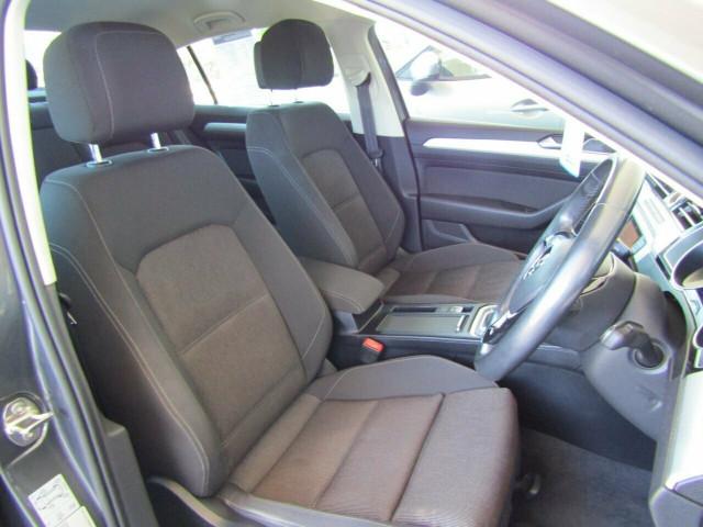 2015 MY16 Volkswagen Passat 3C (B8) MY16 132TSI DSG Sedan Mobile Image 19