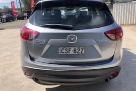 2014 Mazda CX-5 KE1032 Suv