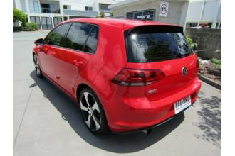 2013 MY14 Volkswagen Golf VII MY14 GTI DSG Hatchback Image 5
