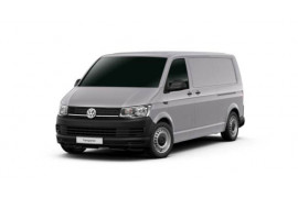 Volkswagen Transporter LWB Van Normal Roof T6