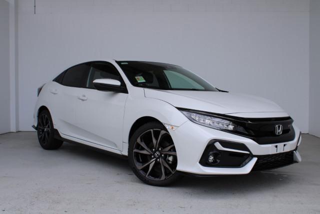 2020 Honda Civic 10th Gen RS Hatch