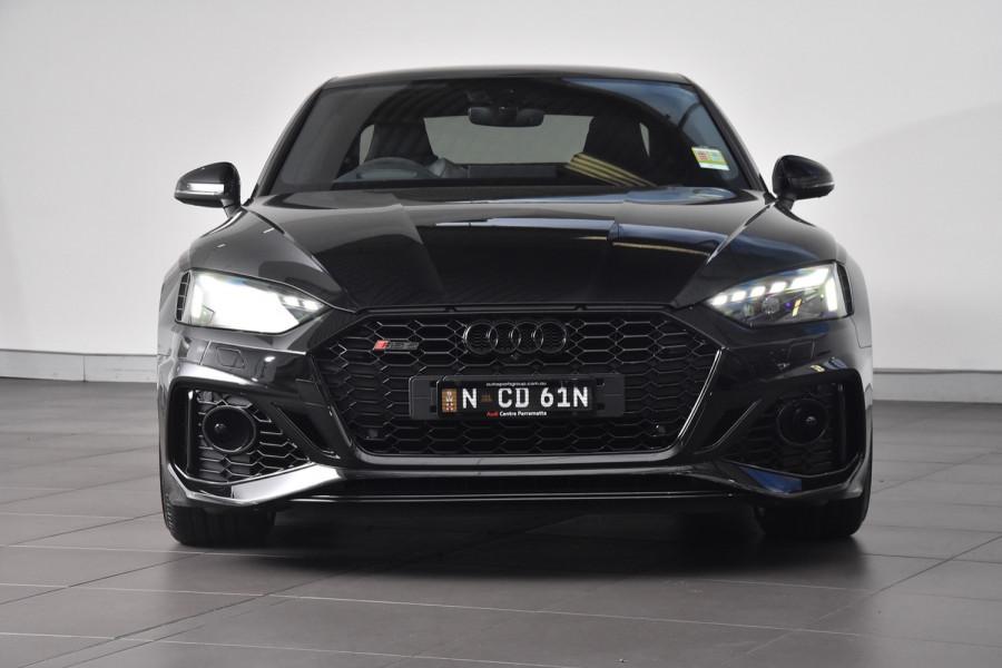 2021 Audi A5 Quattro