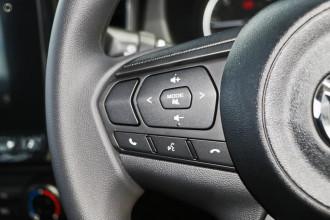 2021 Mazda BT-50 TF XT 4x4 Dual Cab Chassis Utility Image 2
