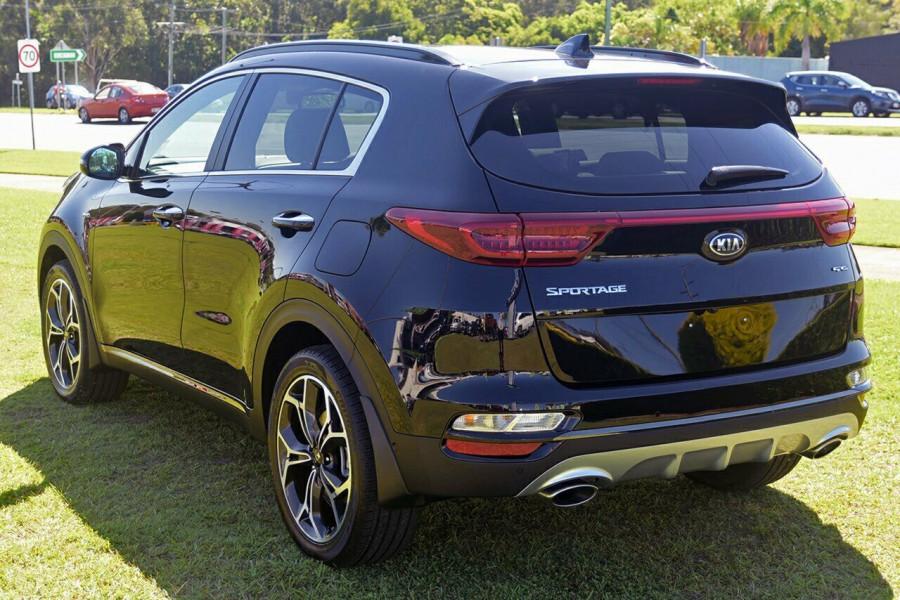 2019 Kia Sportage QL GT-Line Suv Mobile Image 6