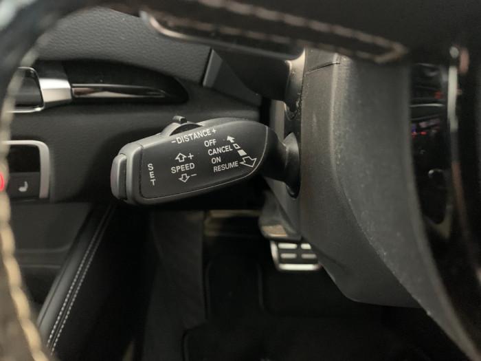 2015 Audi S3 8V MY15 Sedan Image 28