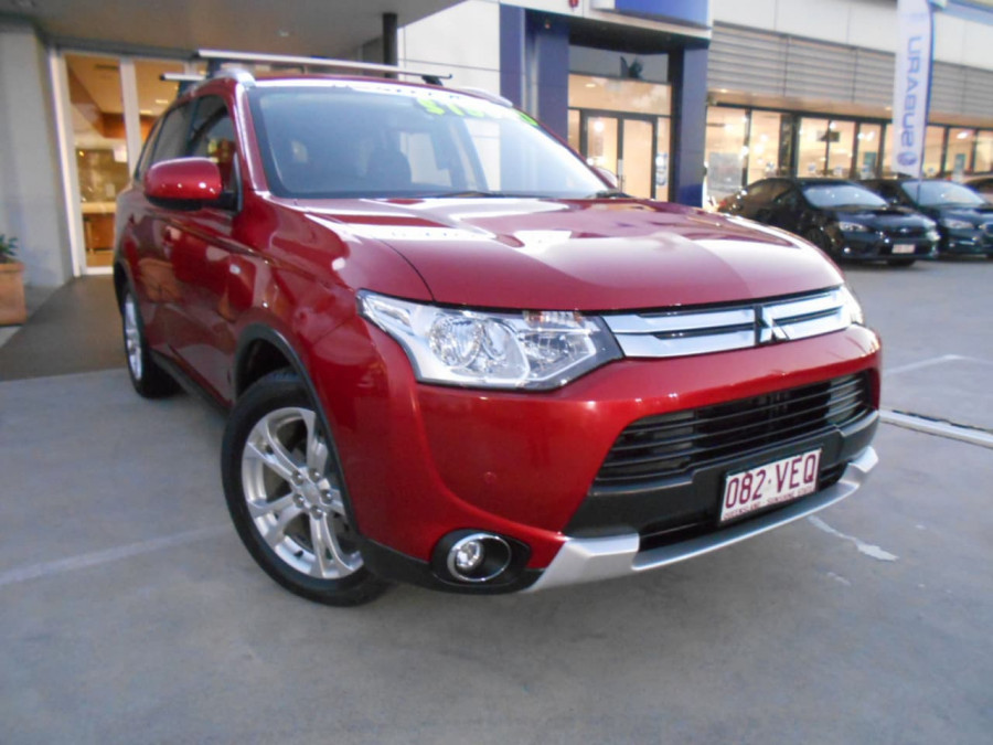 2014 MY14.5 [SOLD]