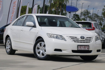 Toyota Camry Altise ACV40R