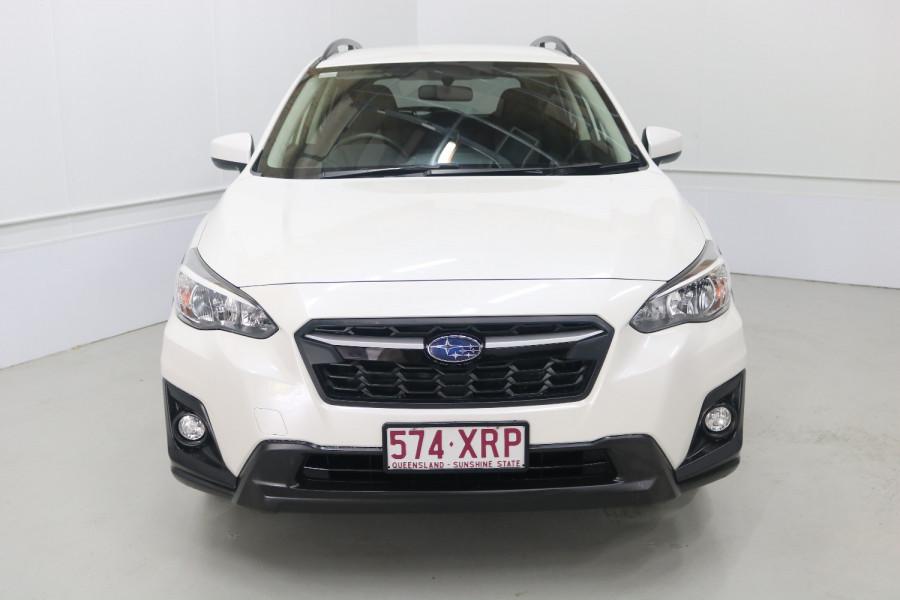 2017 Subaru Xv G4X MY17 2.0I Suv