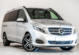 Mercedes-Benz V 4D