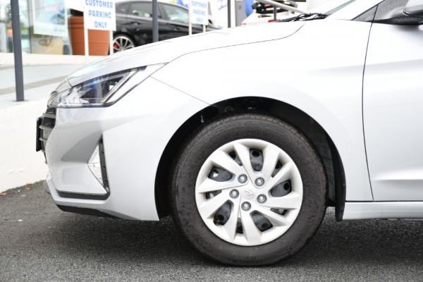 2019 Hyundai Elantra AD.2 Go Sedan Image 4