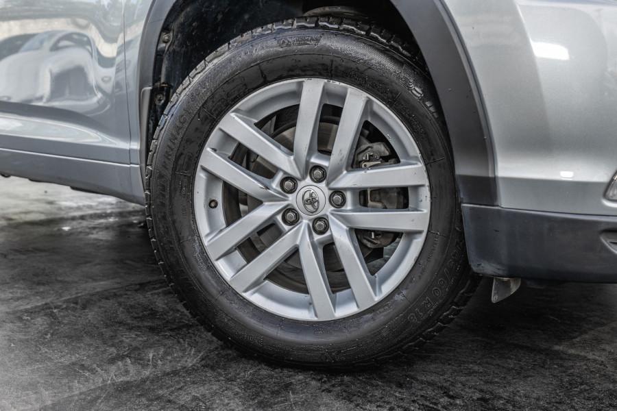 2014 Toyota Kluger GX