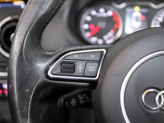 2016 Audi A3 1.8 Tfsi Ambition Quattro Cabriolet