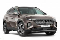 Hyundai Tucson Highlander 2WD NX4.V1 MY22
