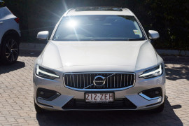 2019 MY20 Volvo V60 T5 Inscription T5 Inscription Wagon Image 3
