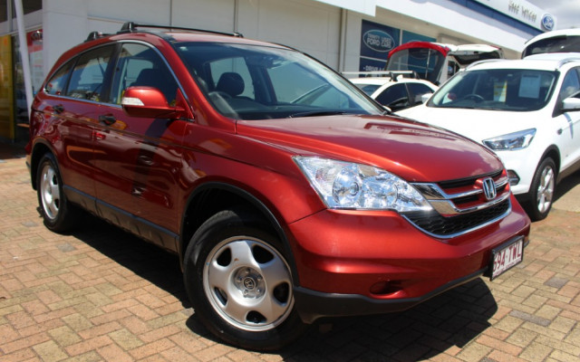 Honda CR-V RE MY2011