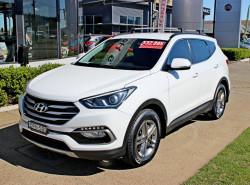 Hyundai Santa Fe Active DM3