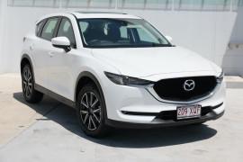 2017 Mazda CX-5 KF4WLA GT Suv