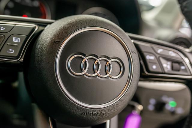 2017 Audi Q2 GA  design Suv Image 40